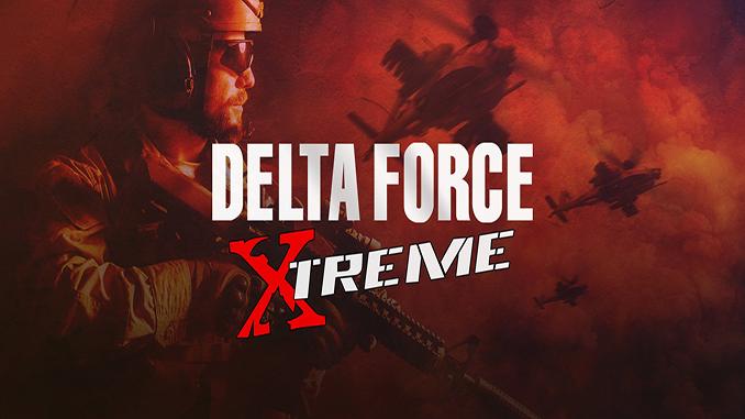 Delta Force – Xtreme