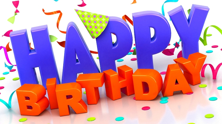 50 Stunning Birthday Wish Sms For One Of A Kind Word For Happy Birthday Wish