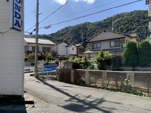 Plan ke Jepun dengan family besar
