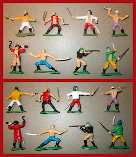 54mm Pirates; China Pirates; Factory Painted Pirates; Hing Fat; Hing Fat Pirates; Hong Kong; International Talk Like A Pirate Day; ITLAPD; ITLAPD Talk Like A Pirate; Made in China; Made in Hong Kong; PVC Pirates; PVC Vinyl Figures; Rado Industries; Ri-Toys Pirates; Rubber Pirates; Small Scale World; smallscaleworld.blogspot.com; Talk Like A Pirate; Toy Pirates;