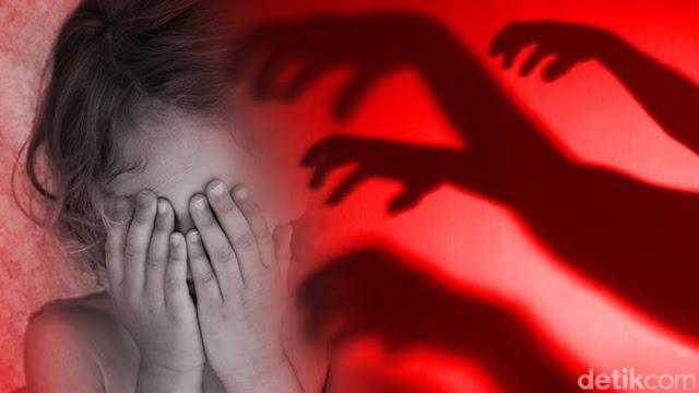 Kasihan Banget Gadis 16 Tahun Ini Digilir 7 Pemuda Sekaligus, Paman Pun Geram