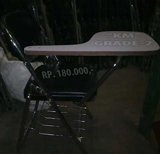 kursi lipat meja, kursi bekas,kursi kuliah