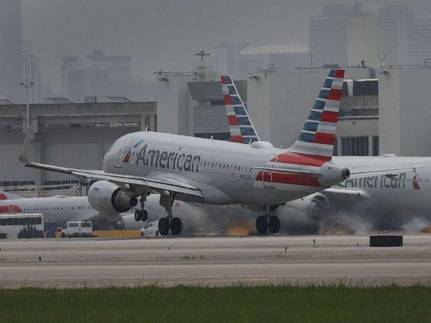American Airlines, personel ve bakım sebebiyle tüm uçuşlarını iptal ettirdi.
