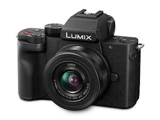 Lumix DC-G100/G110