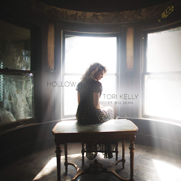 Tori Kelly - Hollow (feat. Big Sean) - Single Cover