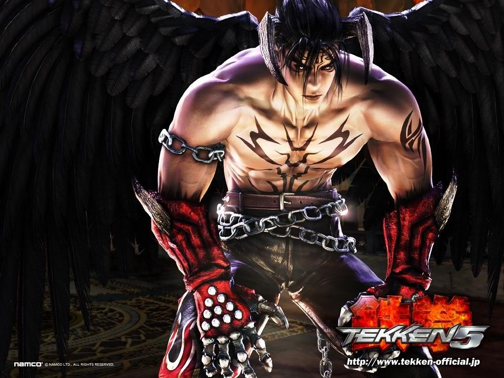 Tekken 5 Dr High Resolution Images Bxunrtb