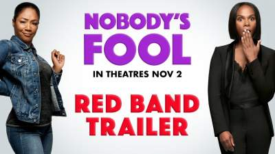 Nobody's Fool 2018 Hindi Dubbed Dual Audio Movies Download 480p