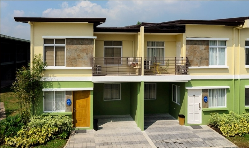 lancaster new city cavite adelle model house and lot for sale general trias cavite. Black Bedroom Furniture Sets. Home Design Ideas