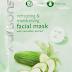 Watsons Facial Mask Salatalık Özlü