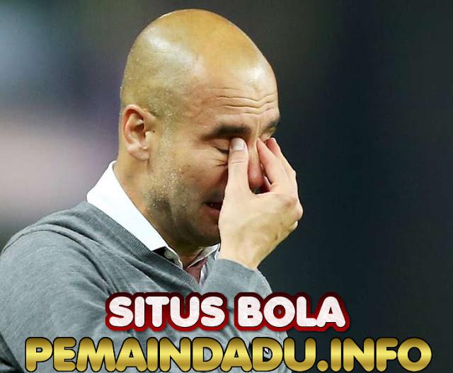 Klub Liga Inggris Sampaikan Bela Sungkawa Atas Meninggalnya Ibunda Guardiola