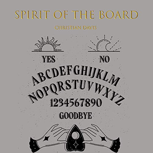 Spirit Of The Board by Christian Davis
