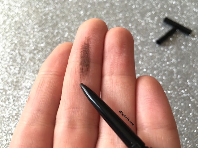 nyx micro brow pencil kaş kalemi espresso expresso 2