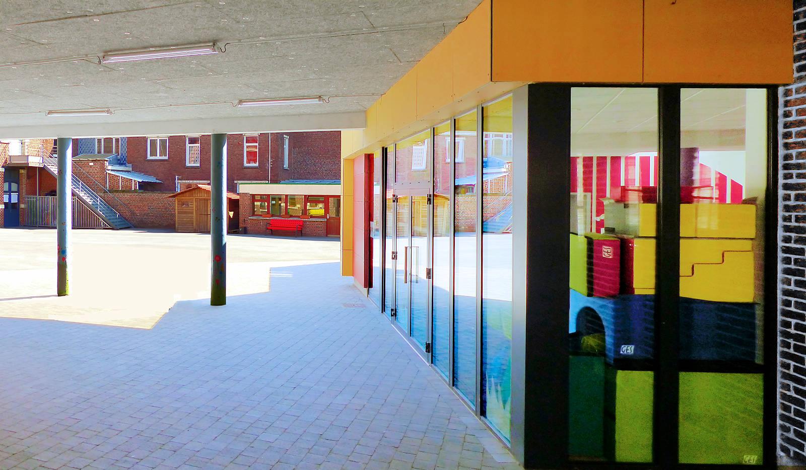 École primaire Saint Louis - Tourcoing