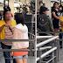Pinoy, Matapang na Ipinagtanggol ang Delivery Man Matapos Maliitin ng Isang Chinese!