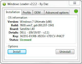 windows loader 2.2 by daz free download