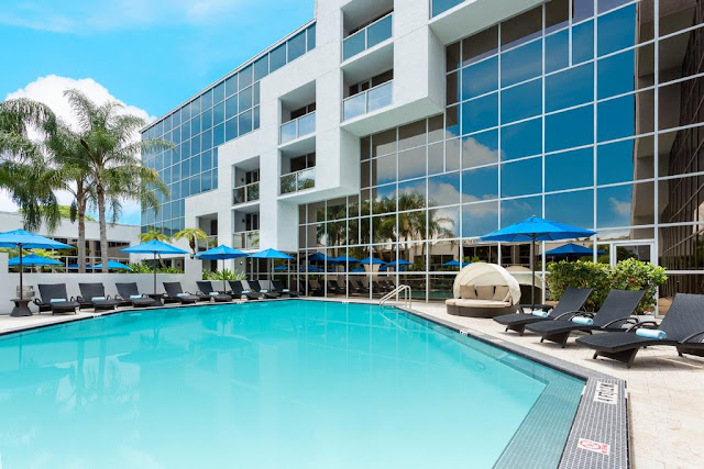 Sawgrass Grand Hotel and Suites Sports Complex Fort Lauderdale
