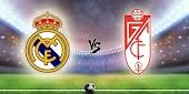 اخر اخبار ريال مدريد | ريال مدريد وجهاً لوجه ضد غرناطة في الدوري الاسباني