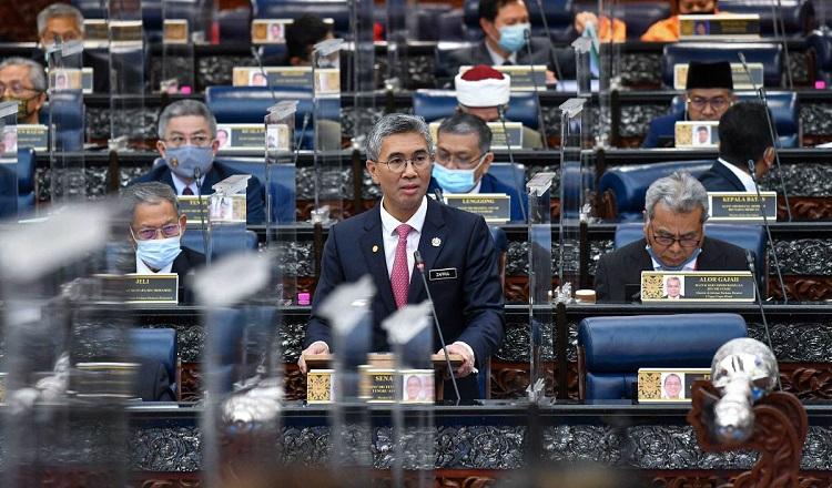 Terima Kasih Menteri Kewangan ,  Sah RM10,000 Akaun 1 KWSP Boleh Dikeluarkan