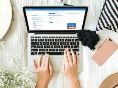 كيفية كسب المال عبر الإنترنت باستخدام التدوين