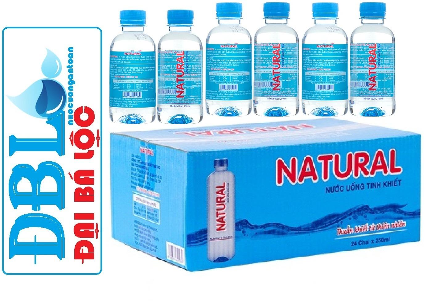 natural 250ml
