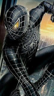 Gambar Wallpaper Whatsapp Spiderman