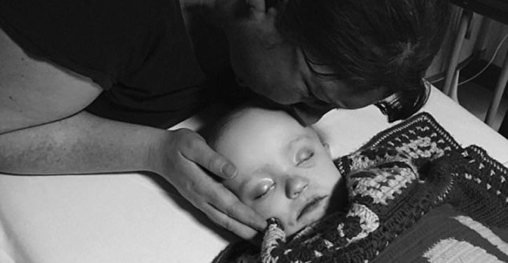 """Mom Shares The Last Heartbreaking Image Of Her Son Who """"Sacrificed"""""""