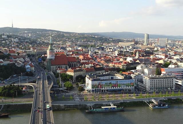 Bratislava - Eslováquia
