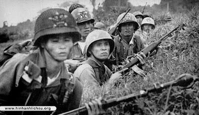 Biệt động quân Việt Nam Cộng hòa