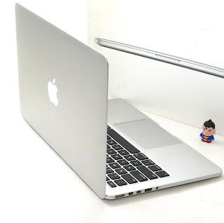 MacBook Pro Retina Core i5 13-inch Mid 2014 Fullset