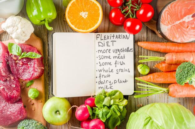 flexitarian-diet-manfaat-kesehatan-dan-contoh-rencana-makan