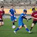 """Перша ліга ДЮФЛУ (U-19): """"Тепловик-ДЮСШ-3"""" не зумів пробитись до плей-офф"""