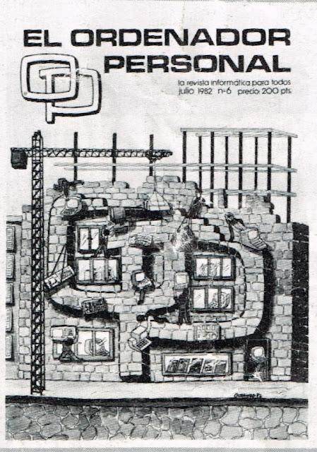 El Ordenador Personal #06 (06)