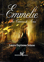 Reseña Emmelie, Las Crónicas de Arna - En A través de un libro, por Anaramitra