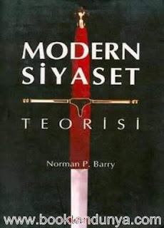 Norman Barry - Modern Siyaset Teorisi