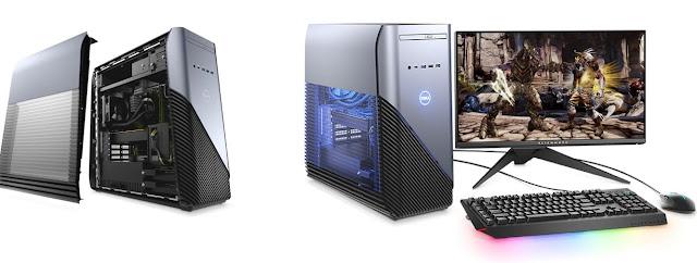 أفضل جهاز كمبيوتر مكتبي :ديل انسبايرون 5680