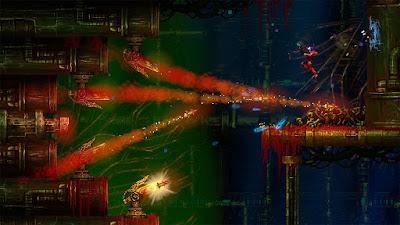 Valfaris Game Screenshot 2