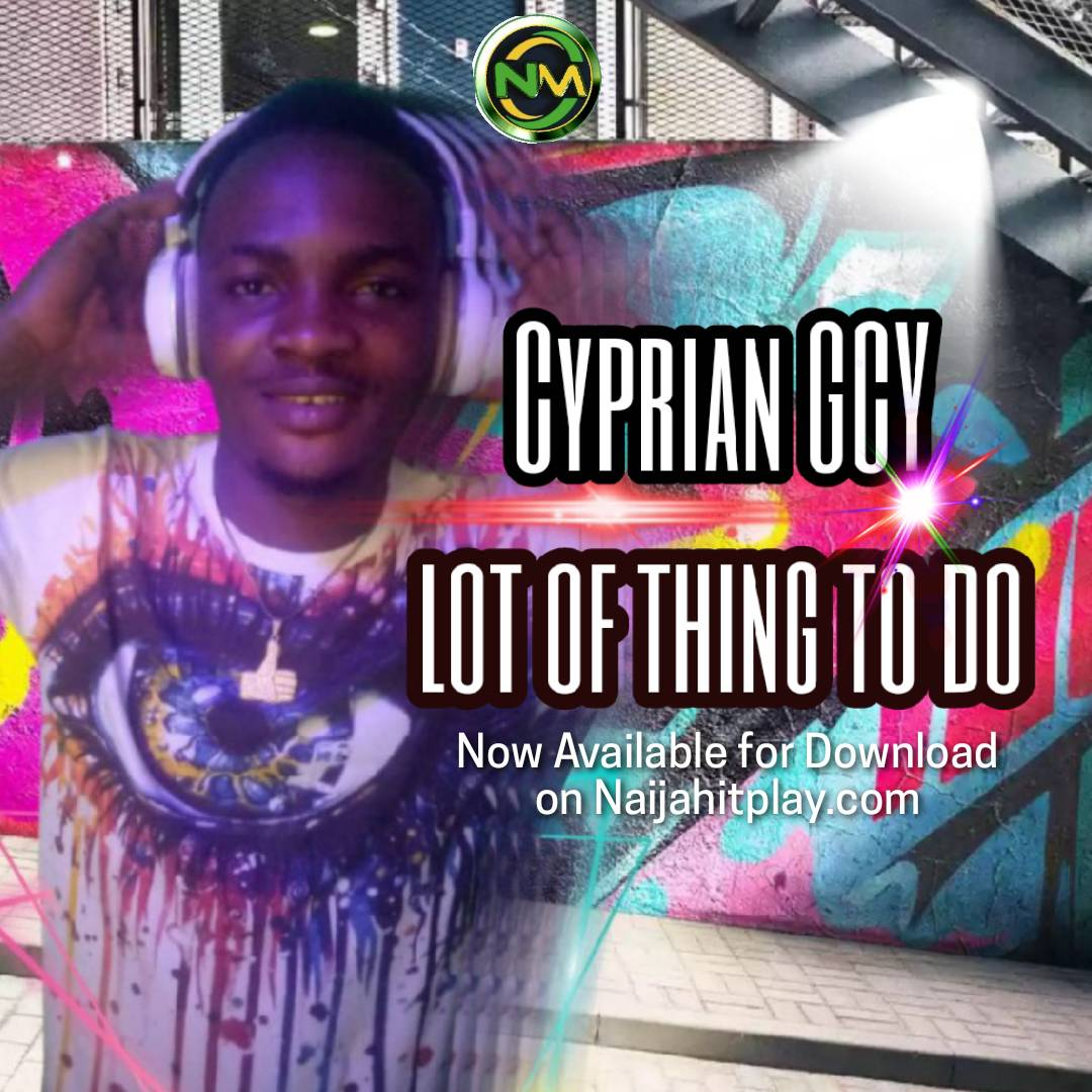 Cyprian GCY – Lot of things to do