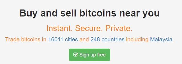 bitcoin localbitcoin