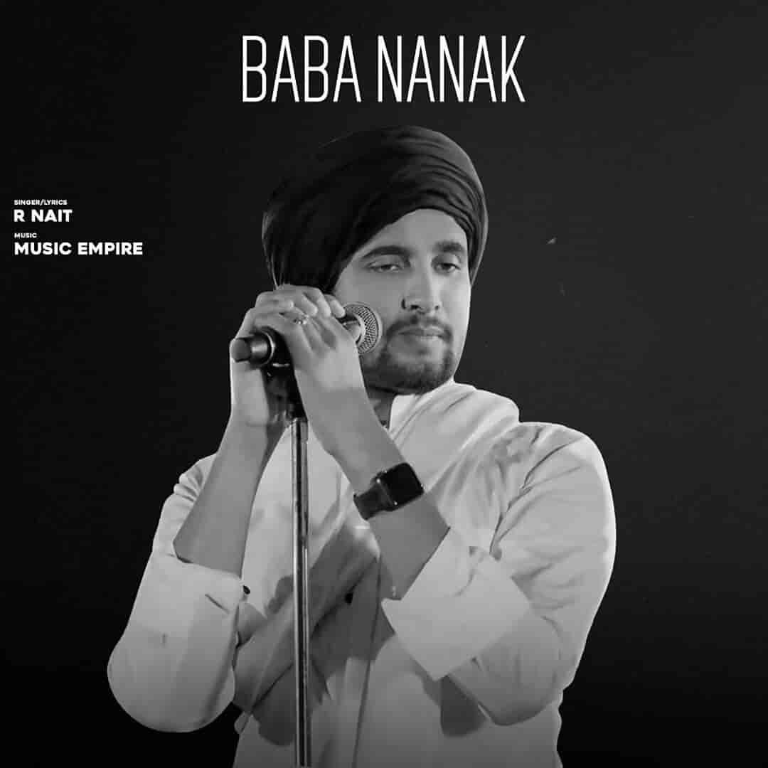Baba Nanak Song By R Nait Images