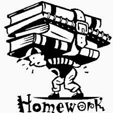 Turning Vision Into Action: The Secret To Homework: It's