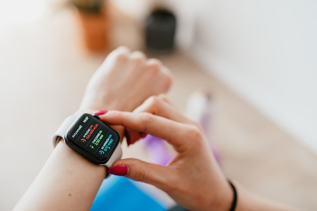 Smartwatch To Measure Your Sugar Levels