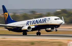 Ryanair Plane Incident