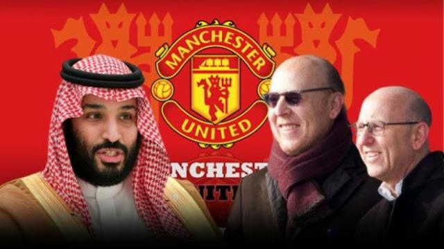 MU bị đồn sắp về tay Thái tử Ả-rập giá 4 tỷ bảng, sếp lớn lộ bí mật ngã ngửa 2