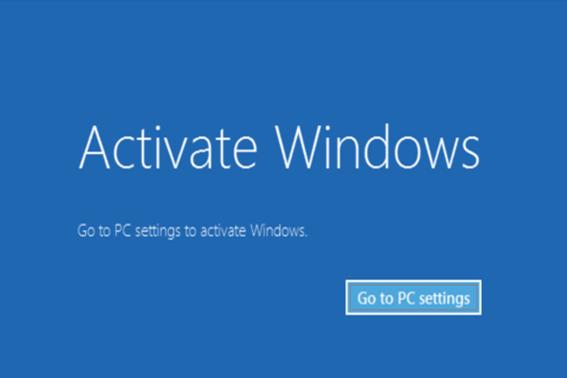 Cara Menghilangkan Activate Windows Dengan Mudah