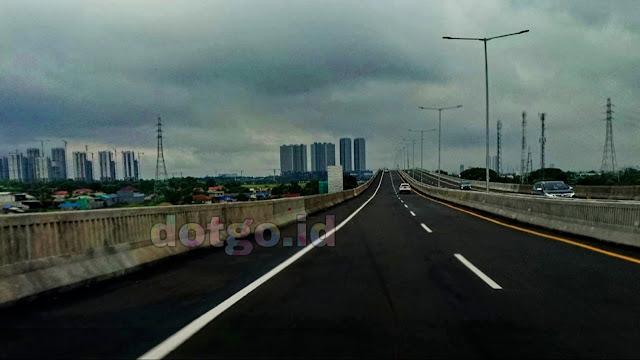 Tarif Tol Layang Jakarta Cikampek dotgo.id