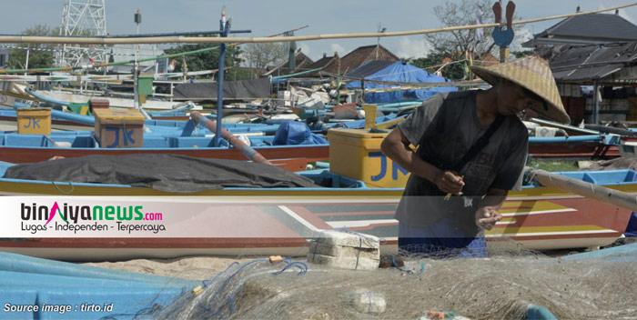 "Dinas Kelautan Perikanan ""Asuransikan"" Nelayan SBT"