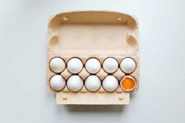 4 Cara Sehat Memasak Telur yang Harus Dicoba