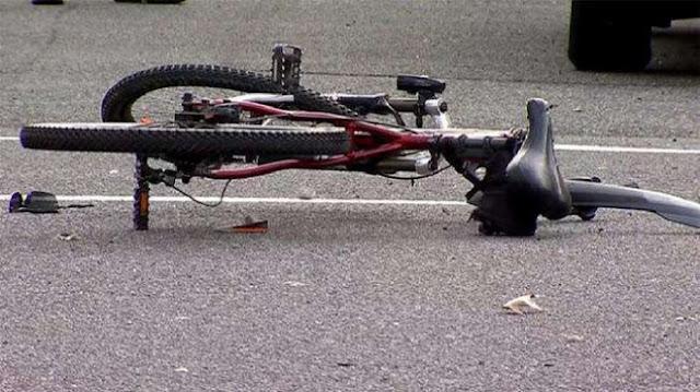 Велосипедист от Варна бере душа след сблъсък с друг на Вълнолома