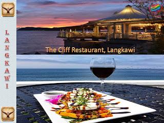The Cliff Restaurant, Langkawi