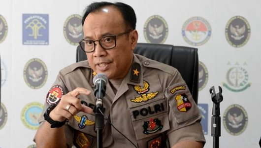 Polisi: Pentolan Jamaah Islamiyah Para Wijayanto Ahli Intelijen
